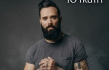 Skillet's John Cooper Announces Upcoming New Book