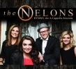 Gospel Group The Nelons Release New Album 'HYMNS: THE A CAPPELLA SESSIONS' June 24th