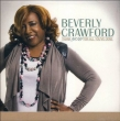 Beverly Crawford Was Traditional Female Vocalist at this Year's Stellar Gospel Awards