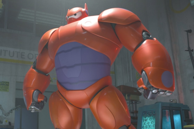 Big Hero 6 Disney