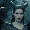 Angelina Jolie as the title character in Disney's 'Maleficent'