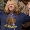 "Melissa McCarthy as the bumbling title character in ""Tammy"""