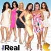 "The cast of ""The Real Housewives of New Jersey"" Season 6"
