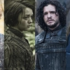 "What will season 5 of ""Game of Thrones"" hold for Tyrion Lannister, Arya Stark, Jon Snow, and Daenerys Targaryen?"