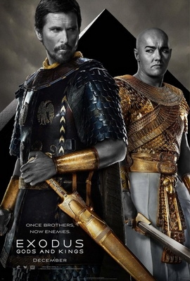 """""""Exodus: Gods and Kings"""" Movie Review"""