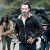 """Andrew Lincoln as Rick Grimes in a still from the season 4 finale of """"The Walking Dead"""""""