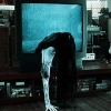 """The iconic and insanely creepy Samara from the first film in the threequel """"The Ring"""""""