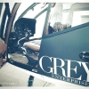 """the photo tweeted by the """"Fifty Shades"""" official Twitter shows Christian Grey's helicopter, Charlie Tango"""