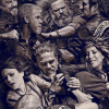 """The cast of the FX drama """"Sons of Anarchy"""""""