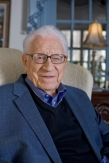 Billy Graham crusade worship leader George Beverly Shea passed away