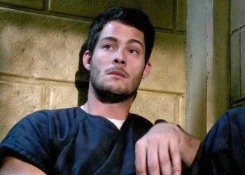 """Brian Hallisay will play a cop named Ben on season 4 of """"Revenge"""""""