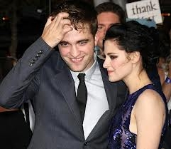Robert Pattinson and Katy Perry getting back together