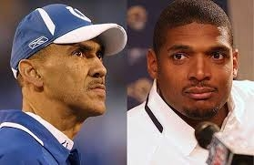 Tony Dungy Michael Sam