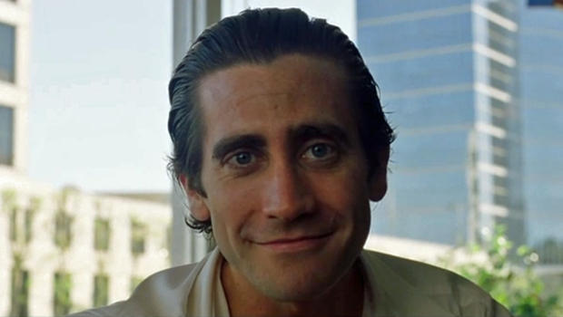 Nightcrawler starring jake gyllenhaal dating