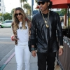 are Ciara and Future on the rocks?