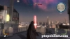 """a screencap from the new video game """"Star Wars Battlefront, also know as """"Star Wars Battlefront 3"""""""