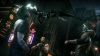 """A still from the new video game """"Batman: Arkham Knight"""""""