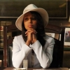"Kerry Washington as Olivia Pope in a still from the season three finale of ""Scandal"""