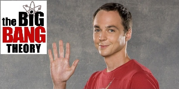 sheldon leaving big bang