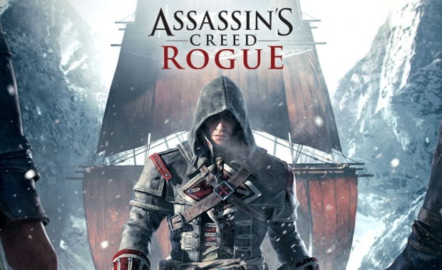 Assasins creed rogue
