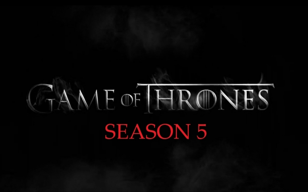 Game of thrones ssn5