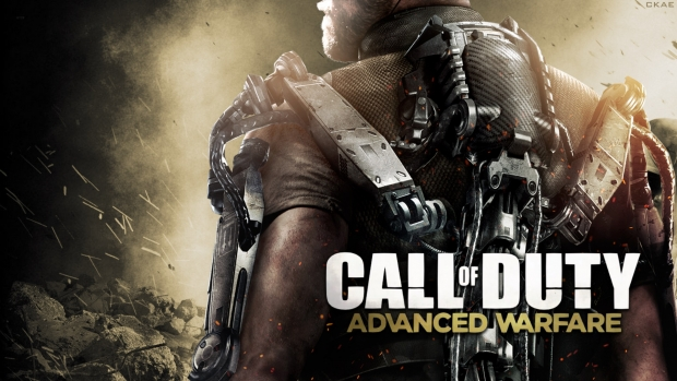 Call Of Duty Advanced Warfare Multiplayer Gameplay Released Trending Hallels