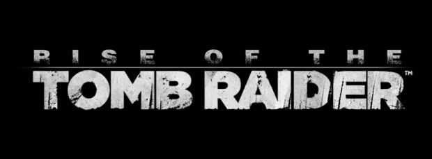 Title Card of Rise of the Tomb Raider