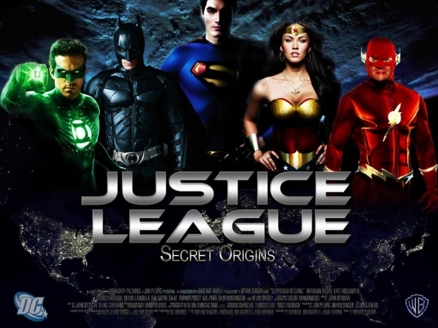 Justice League Movie Release Date: Release Date is 2017
