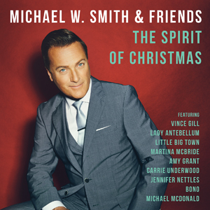 "Michael W. Smith ""The Spirit of Christmas"" Album Review"