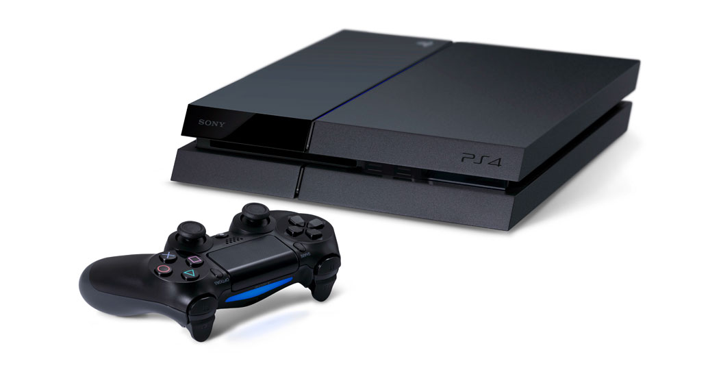 ps4 first generation