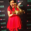 Kari Jobe, Marriage Tips For Young Girls And Single Women During K-Love Fan Awards
