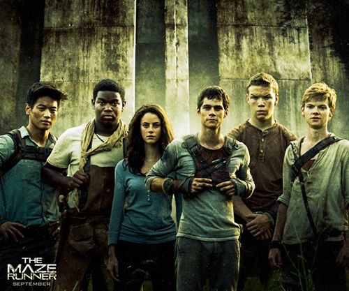 Maze Runner 2 Movie Sequel Release Date