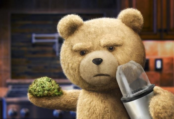 Ted 2 movie release date in Australia