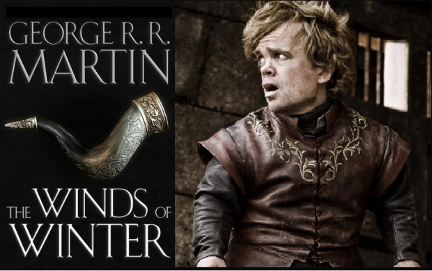 Winds of Winter Release Date: Next Game Of Thrones Book Due In 2014