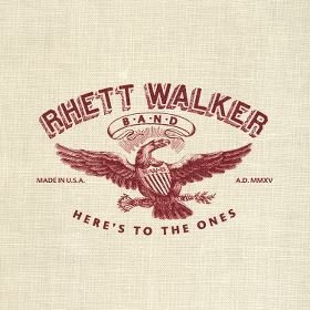 Rhett Walker Band