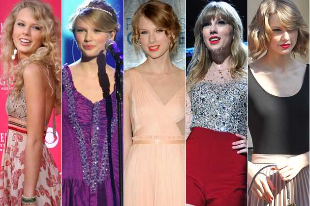 Taylor Swift New Album 2014 Release Date Swifts New look Will