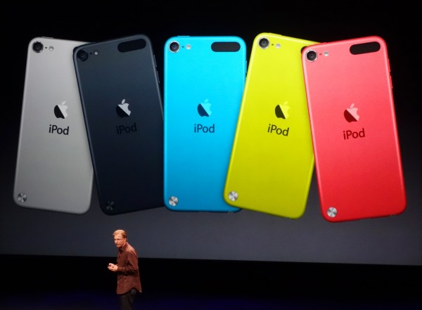 Ipod touch 7th generation release date in Melbourne