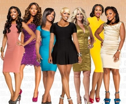 Real Housewives of Atlanta Season 7