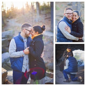 Andy Mineo Married This Past Weekend