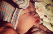 Shane Everett of Shane and Shane welcomed a new baby