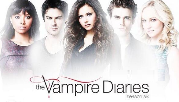 Download The Vampire Diaries TV Show all Season directly