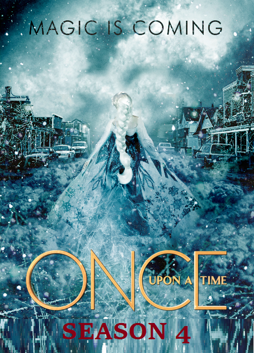 Once upon a time season 4 air date in Perth