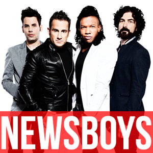 George Perdikis, Co-Founder of Newsboys, Claims to be an Atheist
