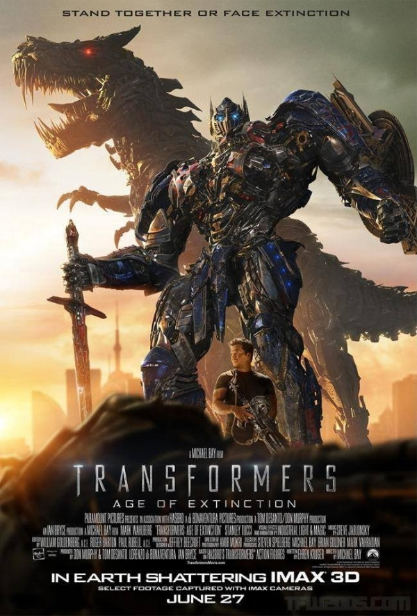 the future seems bleak for the transformers 5 movie as news say that michael bay and mark. Black Bedroom Furniture Sets. Home Design Ideas