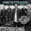 Rhett Walker Band- Come To The River Tour