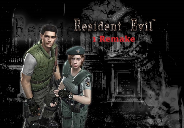 Resident Evil 1 Remake Ps3 Pc Ps4 Xbox 360 Xbox One Game Trailer Release Date Gameplay Reports And Rumors New Resident Evil 1 Remake Will Support 1080p Resolution And 5 1 Surround Sound Trending Jubileecast