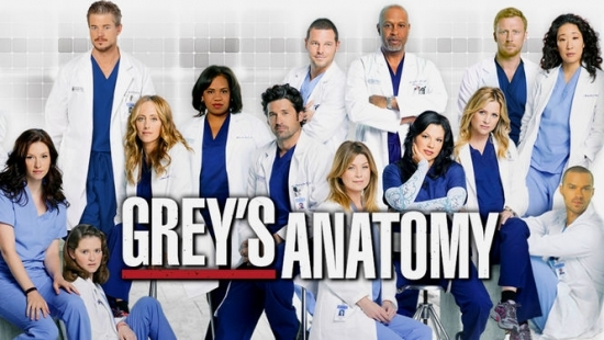 GreyS Anatomy News