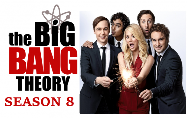 Big Bang Season 8