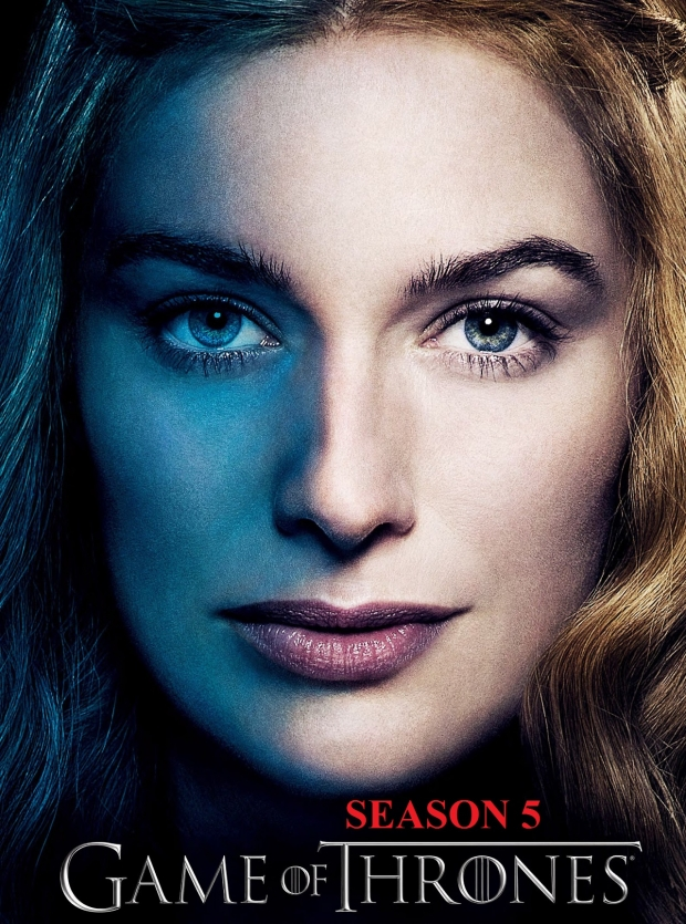 Game of thrones season 5 start date in Perth