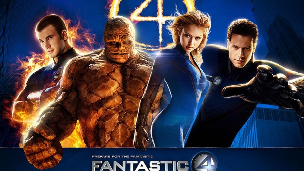 Fantastic 4 release date in Perth